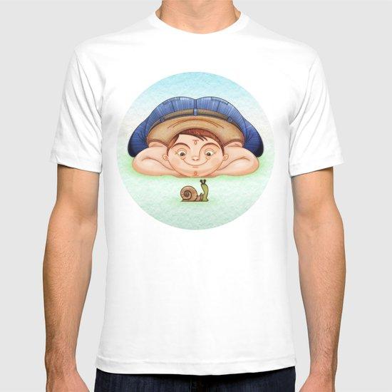 Caracol T-shirt