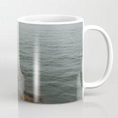 Foggy Ocean Mug