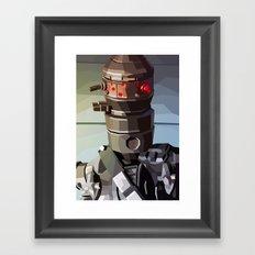 SW#04 Framed Art Print