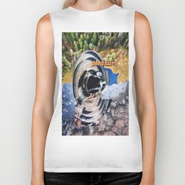 Dali Pleasure Biker Tank