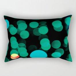 magic bubbles Rectangular Pillow
