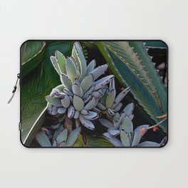 THE BEAUTY OF THE CACTUS Laptop Sleeve