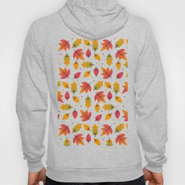 Fall Leaves Hoody