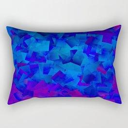 Light night Rectangular Pillow
