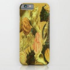 Shells of Sound iPhone 6s Slim Case