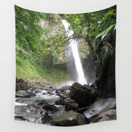 Hard Water Wall Tapestry