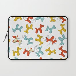 Balloon dogs Laptop Sleeve