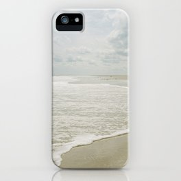 Long Beach Island, New Jersey iPhone Case