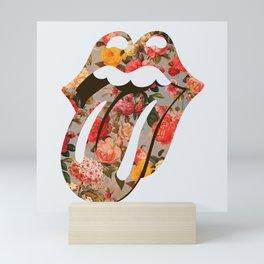 Rolla Flora Mini Art Print