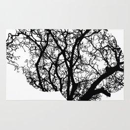 Brain Tree Rug
