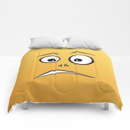 Little Monster Mumfurt Comforters