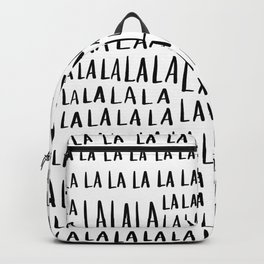 Life is Wonderful Backpack