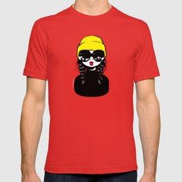 mood. T-shirt