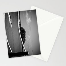 Nostalgie Nostalgie (Monochrome) Stationery Cards