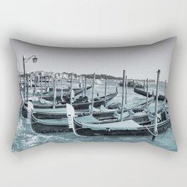Romance Awaits Rectangular Pillow