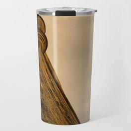 cornerstone Travel Mug
