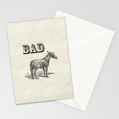 Bad Ass Stationery Cards