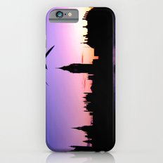 Fair Weather To Fly Slim Case iPhone 6s