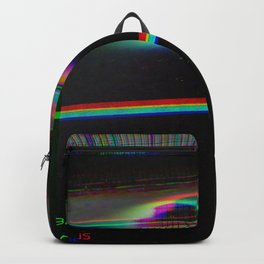 ball is life Backpack