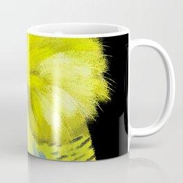 English Budgerigar Coffee Mug