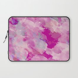 Abstract 46 Laptop Sleeve