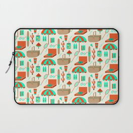 Picnic Laptop Sleeve