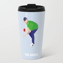 The Greek Travel Mug