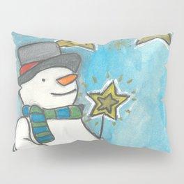 Grab a Star and Shine Pillow Sham
