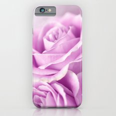 Softly, Tenderly...Lavender iPhone 6s Slim Case
