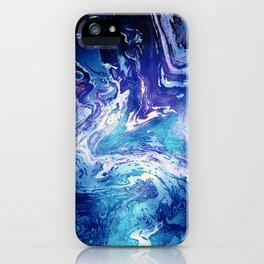α And iPhone Case