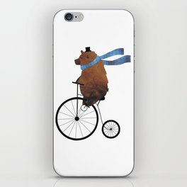 Cheltenham rides out iPhone Skin