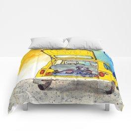 patience Comforters