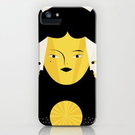 witches iPhone Case