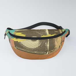 NATURE SOUNDS Fanny Pack