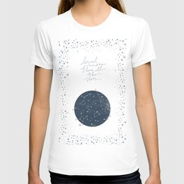 more than all the stars T-shirt