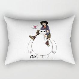 Hiro Rectangular Pillow