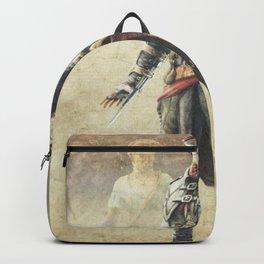 Aveline de Grandpré Assassin's creedd Backpack