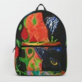 Crushing on Rousseau  Backpack