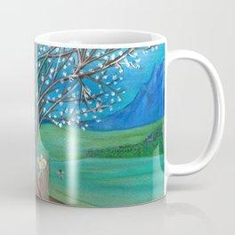 exploring my secret garden Coffee Mug