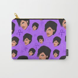Nothing Compares 2 U Carry-All Pouch