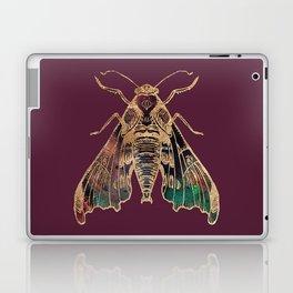 Sphinx Moth Laptop & iPad Skin
