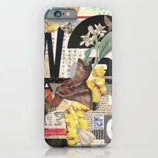W3 Slim Case iPhone 6s