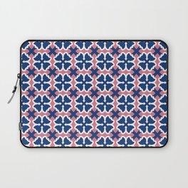 Blue Clover Laptop Sleeve