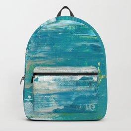 Morning Spray Backpack