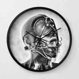Sex Slave BDSM Wall Clock