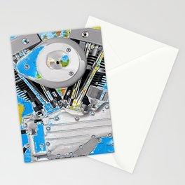 Shove it Stationery Cards