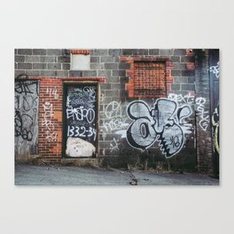 1332-34 Canvas Print