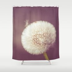 Blow you away Shower Curtain