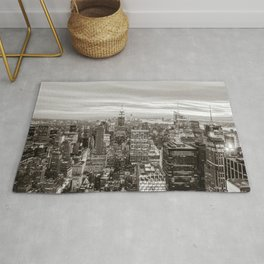 Infinite - New York City Rug