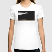 radio T-shirts featuring Radio Controlled by William Michael